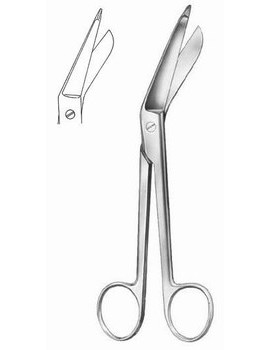 Bandage Scissors - Health Care - Compare Prices, Reviews and Buy